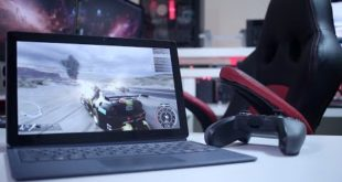 Hybrid LAPTOP / TABLET with a GREAT PERFORMANCE | ALLDOCUBE KNote 5