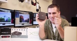 Wintel Mini PC DUAL OS Review Android + Windows