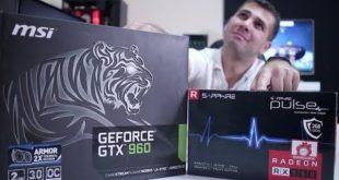 NVIDIA vs AMD for HACKINTOSH FCPX 2018