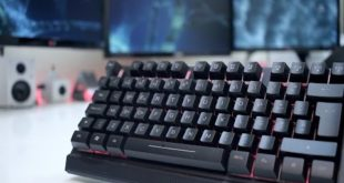 Budget Gaming Keyboard MK PLUS Slayer Unboxing & Overview