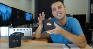 MX IV Android TV Box Full Review