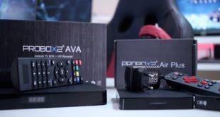 PROBOX 2 AVA & AIR PLUS | REVIEW