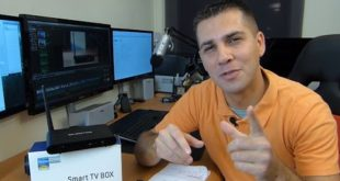 RK 3288 | Android TV Box | Unboxing & Review