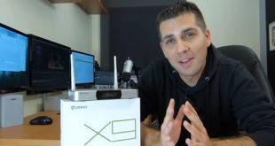 Zidoo X9 | Android Tv Box | Unboxing & Review