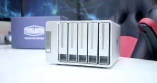 TerraMaster D5-300 DAS Storage Solution Unboxing & Review