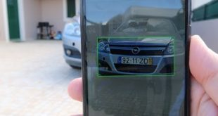 Discover MORE info about a CAR using the LICENSE PLATES