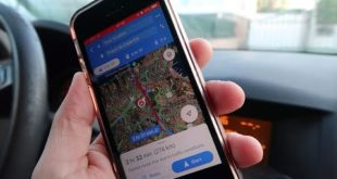 Google Maps WARNS about Police Radar, Acidents and TRAFFIC JAMS