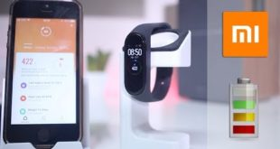 Whats the Mi Band 4 BATTERY Duration ? 🔋