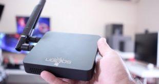 UGOOS AM6 Review Amlogic S922 X