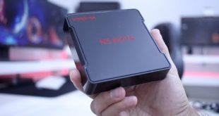 Android TV Box | Rockchip 3318 | Magicsee N5 Nova
