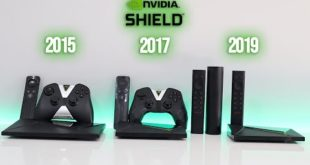 Nvidia SHIELD TV 2015 vs 2017 vs 2019 & 2019 Pro   WHICH Should I Get ?? 🤔