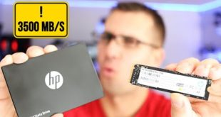 HP EX 950 SSD M.2 NVME | The FASTEST SSD i have Used 😝 3500 MB/S