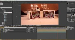 Tutorial After Effects – The Restaurant