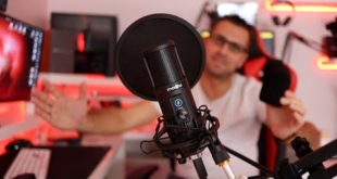 Microphone KIT Maono Podcasts & Youtube 🎙 Sound Tests