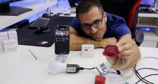 Shelly 1PM Smart Power Consumption & Temperature Sensor   Basic Functions