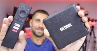 Mecool KM1 Android TV Box … only one catch 🤔