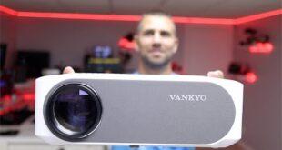 Vankyo Performance 630 Projector  👍 Price & Quality