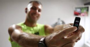 Samsung Galaxy Fit 2 Any Good for Sports ??