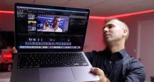 Macbook Air 2020 Soc M1   Performanc & Video Editing FCPX